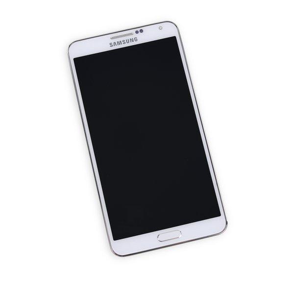 Galaxy Note 3 (Sprint/Verizon) Screen / New / White