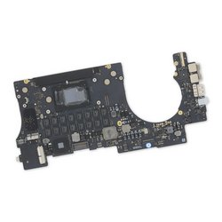 "MacBook Pro 15"" Retina (Mid 2014, Integrated Graphics) 2.5 GHz Logic Board / 16  GB"