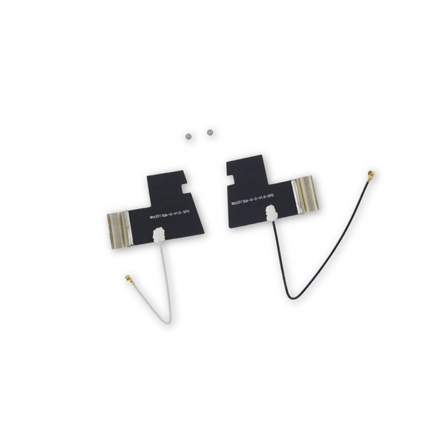 DJI Phantom 4 Pro Sub G Antennas