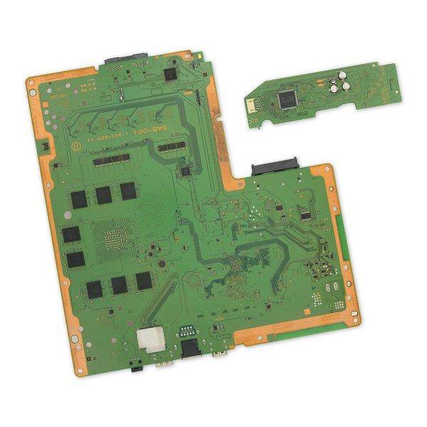 PlayStation 4 SAB-001 Motherboard & Optical Drive Board