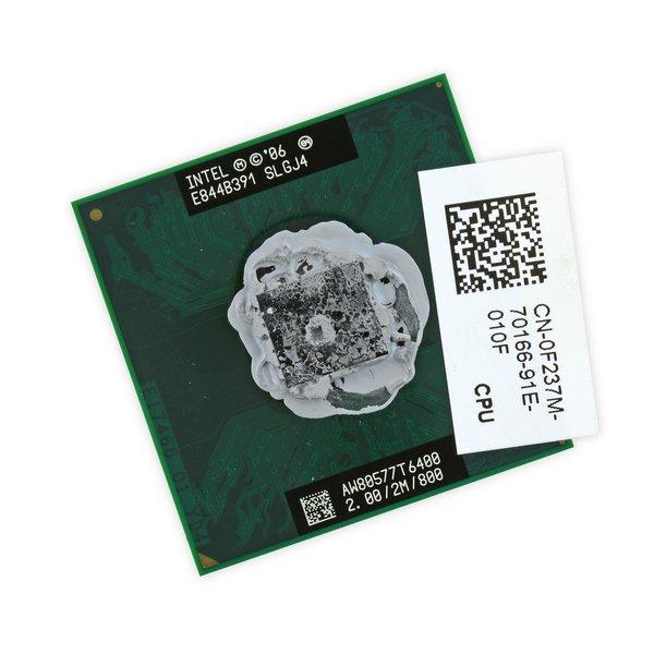 Dell Inspiron 1545 (PP41L) CPU