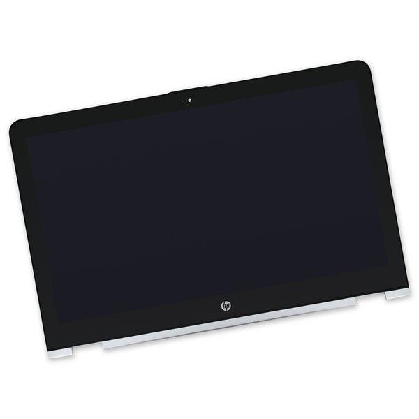 HP Envy 15 Display