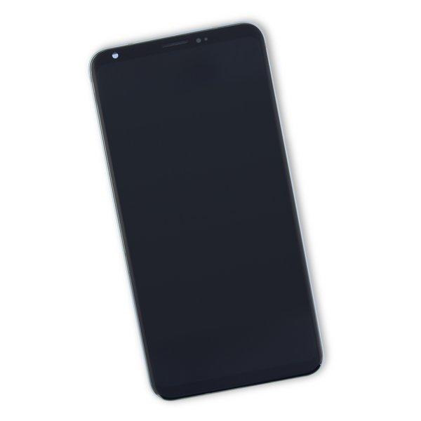 LG V30 Screen / Silver
