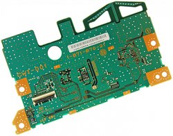 Sony PlayStation 3 Model A, C, & E Wireless Board