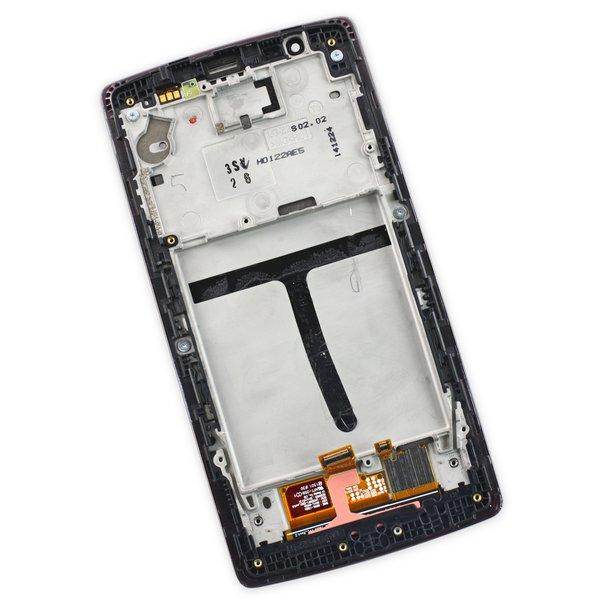 LG G Flex2 (Sprint) Screen