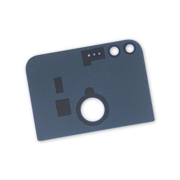 Google Pixel XL Rear Glass Panel / Blue