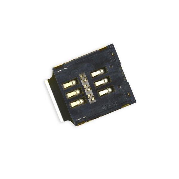 iPad Air 2 SIM Card Slot/Reader