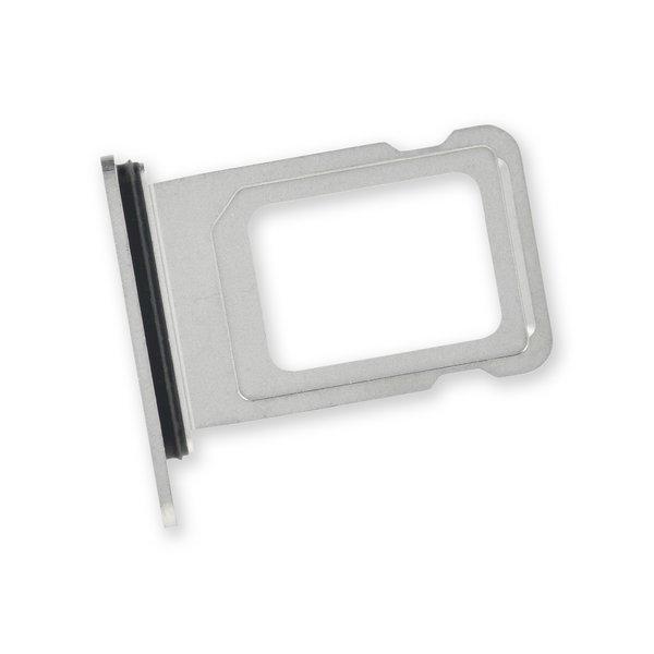 iPhone 12 Pro Max SIM Card Tray / Silver