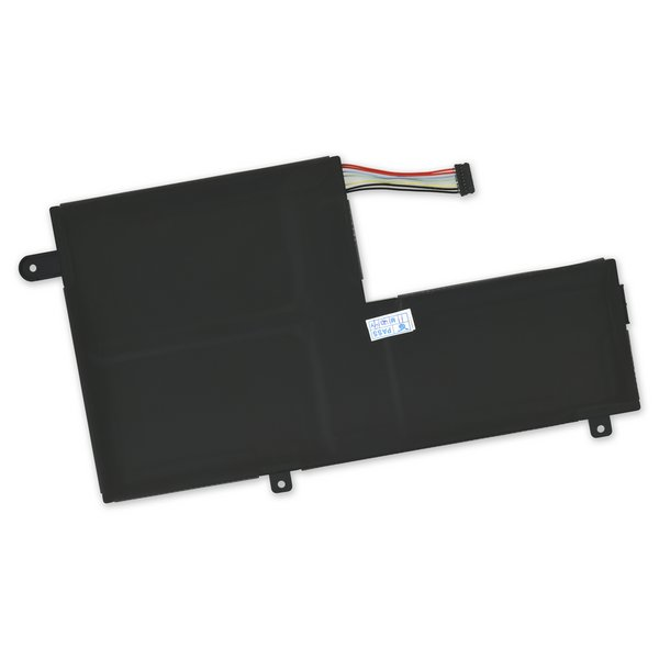 Lenovo Flex 4-1470, Flex 4-1570, Ideapad 320S, 330S-14, 330S-15, and Yoga 510 Battery / Part Only