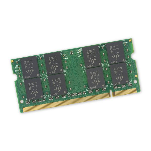 PC2-5300 4 GB RAM Chip