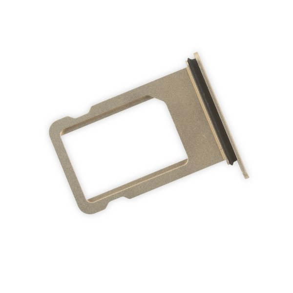 iPhone 7 SIM Card Tray / Gold