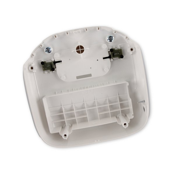 DJI Phantom 4 Pro Remote Controller Bottom Shell