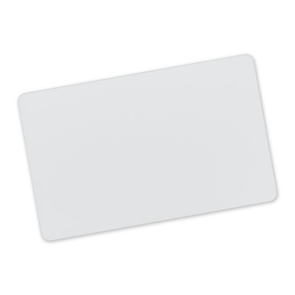 """MacBook Pro 13"""" (A1706, A1708, A1989, A2159) Trackpad / Used / Silver"""