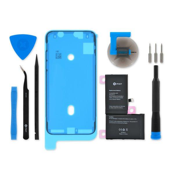 iPhone X Battery / Fix Kit