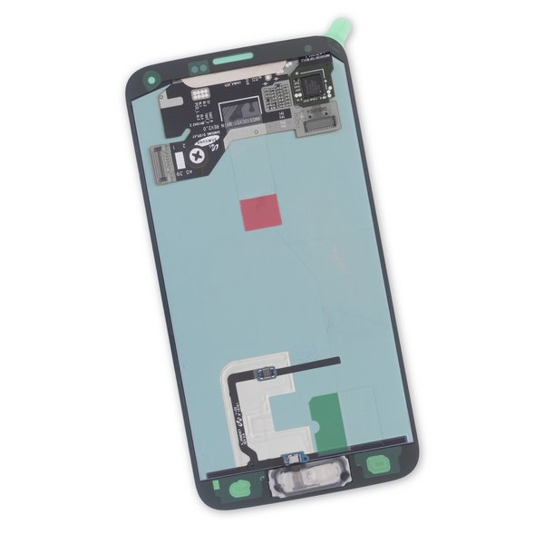 Galaxy S5 Screen / Black / New / Part Only