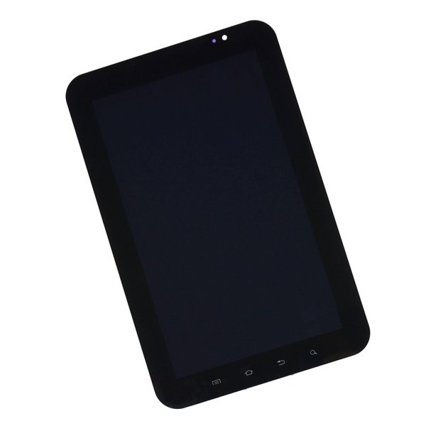 Galaxy Tab 7.0 (1st Gen) Screen