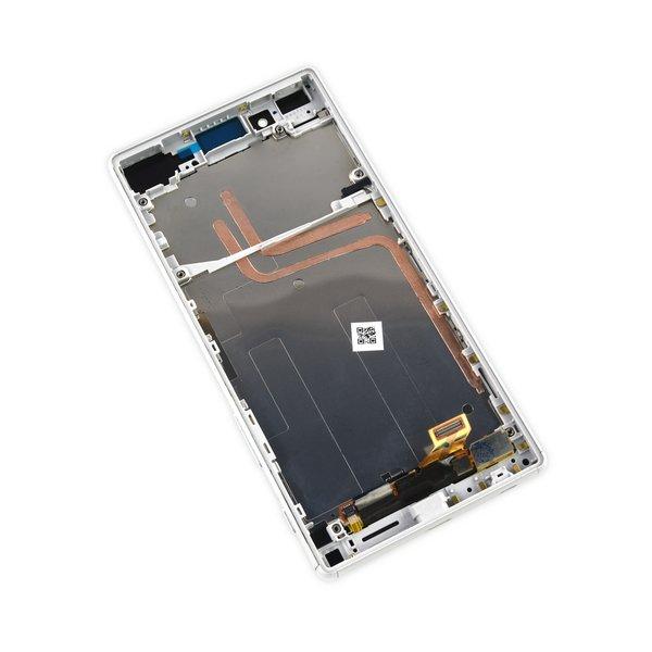 Sony Xperia Z5 Screen Assembly / White