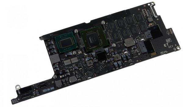 MacBook Air 1.86 GHz (Mid 2009) Logic Board