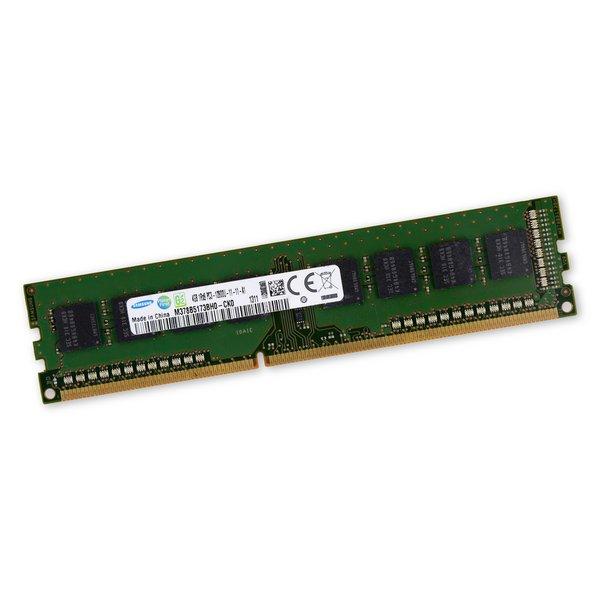 PC3-12800 4 GB RAM DIMM Chip (Desktop) / Used