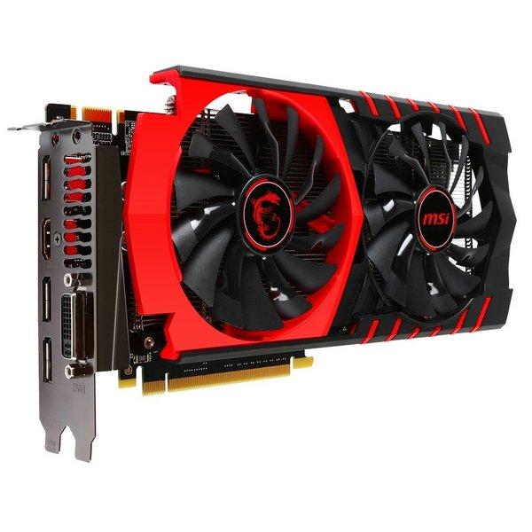 GeForce GTX 950 Graphics Card