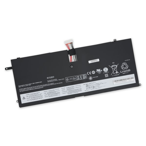 Lenovo ThinkPad X1 Carbon Gen 1 (2012) Battery / Part Only