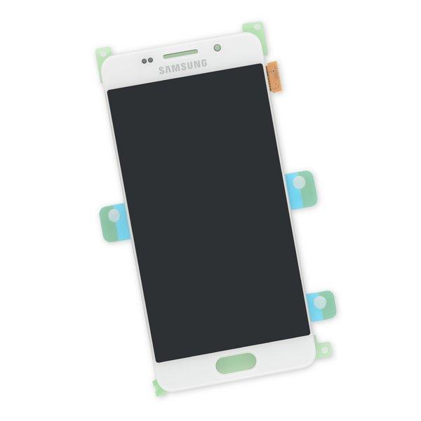 Galaxy A3 (2016) Screen / White