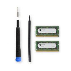 "MacBook Pro 15"" Unibody (Mid 2012) Memory Maxxer RAM Upgrade Kit"