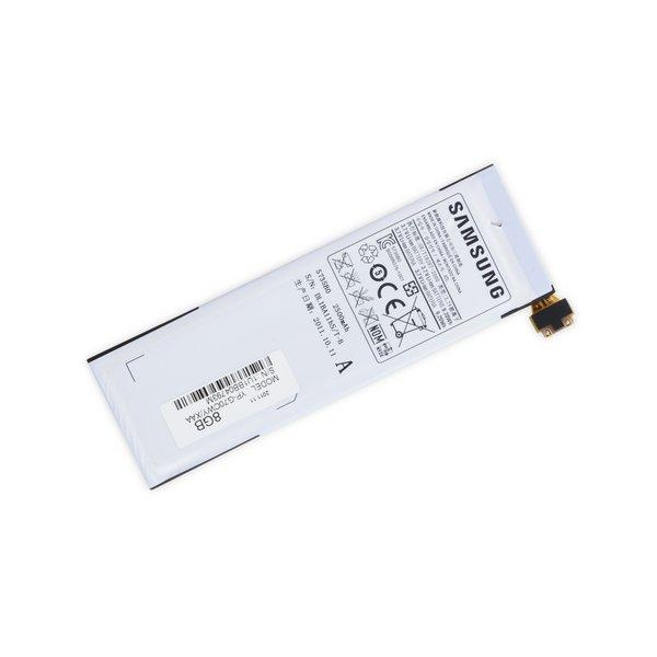Galaxy Player 5.0 Battery