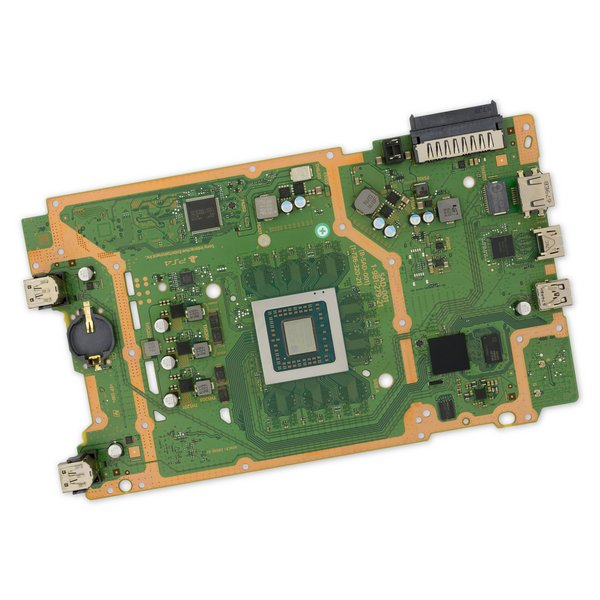 PlayStation 4 Slim (CUH-20xx) Motherboard (SAD-00x) / SAD-001
