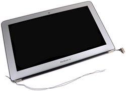 "MacBook Air 11"" (Mid 2011) Display Assembly"
