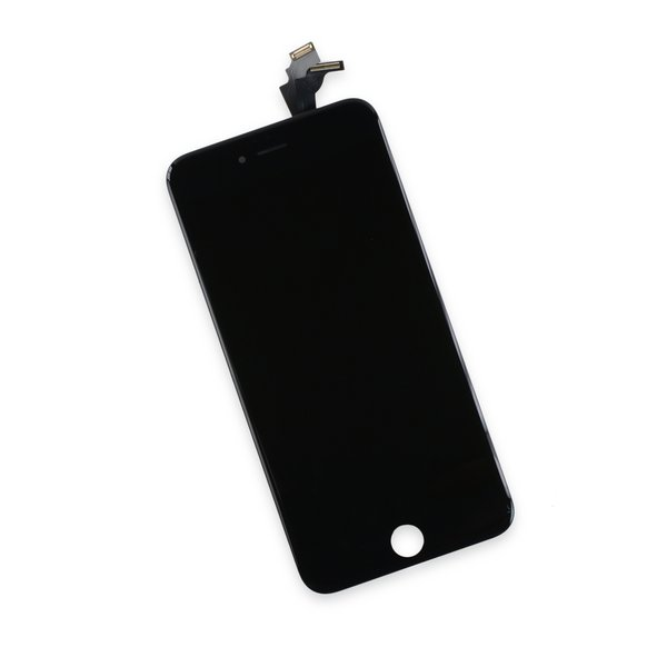iPhone 6 Plus LCD and Digitizer / New, Premium / Part Only / Black
