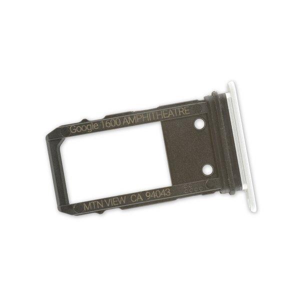 Google Pixel 2 SIM Card Tray / White