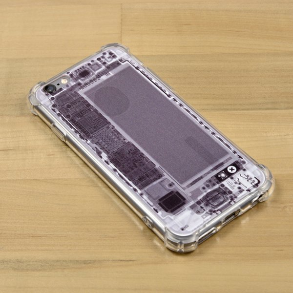 iFixit Insight iPhone 6 Case / X-Ray