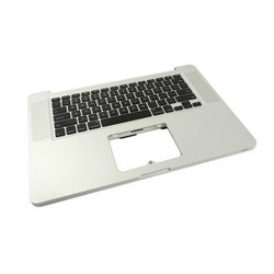 "MacBook Pro 15"" Unibody (Mid 2009) Upper Case"