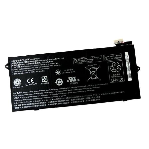 Acer Chromebook C740/C720/C720P/CB3-431 Battery
