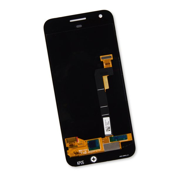 Google Pixel Screen / Black / New / Part Only