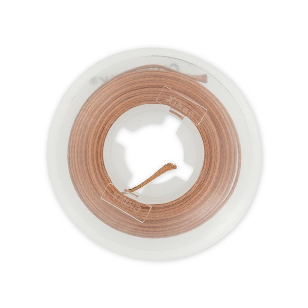 "Solder Wick Braid / ChipQuick / 0.110"" / 2.8 mm"