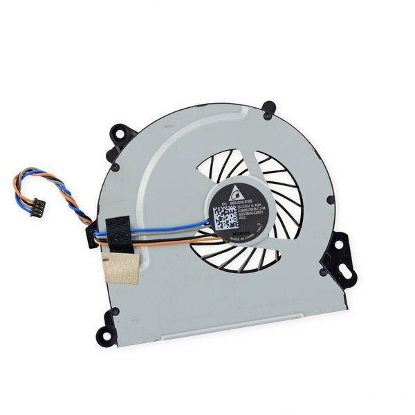 HP ENVY TouchSmart M7-J020DX Fan