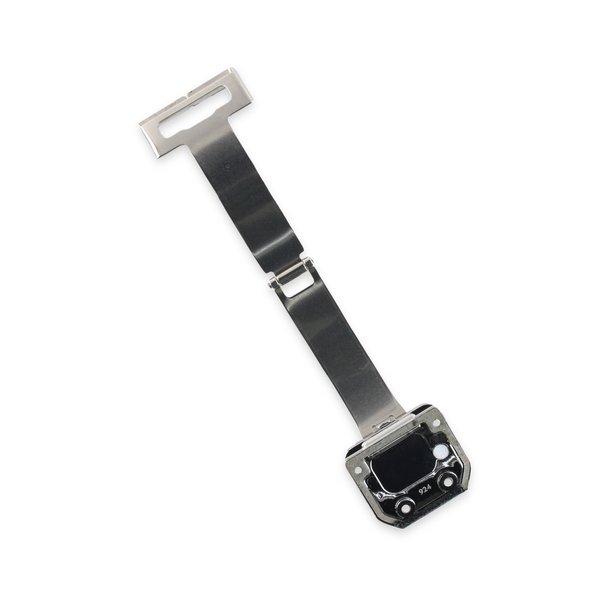 Galaxy Gear (1st Gen) Snap Connector / Silver