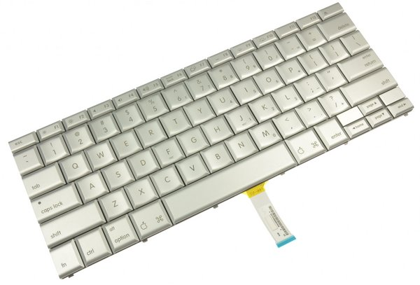 "MacBook Pro 17"" (Model A1229) Keyboard"