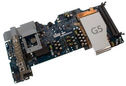 "iMac G5 20"" 1.8 GHz Logic Board"