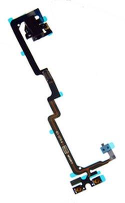 iPhone 4 (CDMA/Verizon) Headphone Jack & Volume Control Cable