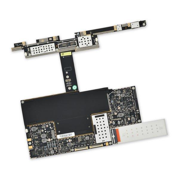 Surface Book (1st Gen) i7-6600U Tablet Motherboard