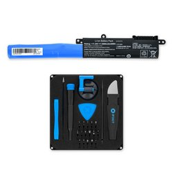 Asus A31-N1519 Battery / Fix Kit