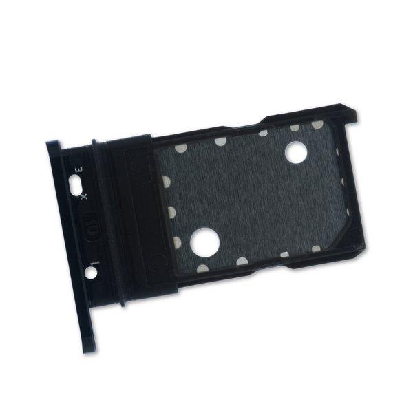 Google Pixel 3 SIM Card Tray / Black