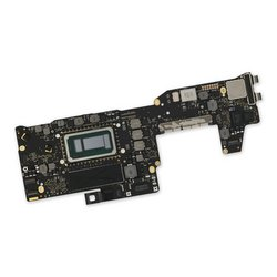 "MacBook Pro 13"" Retina (Function Keys, Late 2016) 2.4 GHz Logic Board"