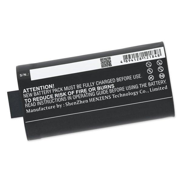 Logitech UE MegaBoom Battery / 3400 mAh