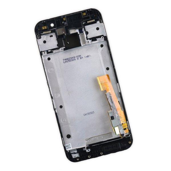 HTC One M9 Screen