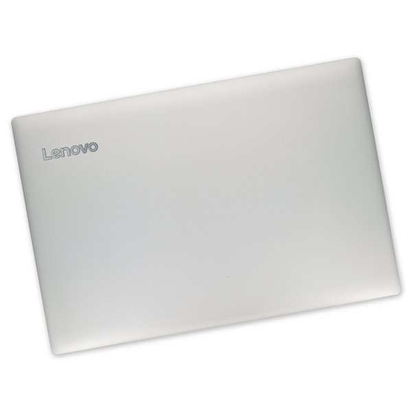 Lenovo IdeaPad 330 and Miix 320 LCD Back Cover / New / Silver