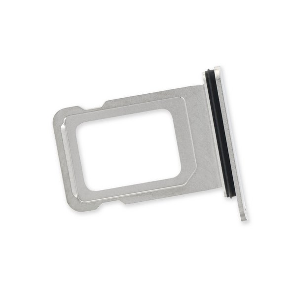 iPhone 11 Pro and Pro Max SIM Card Tray / Silver